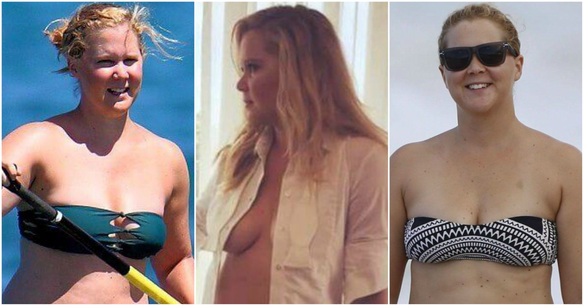Amy Schumer Naked Pic photo 19
