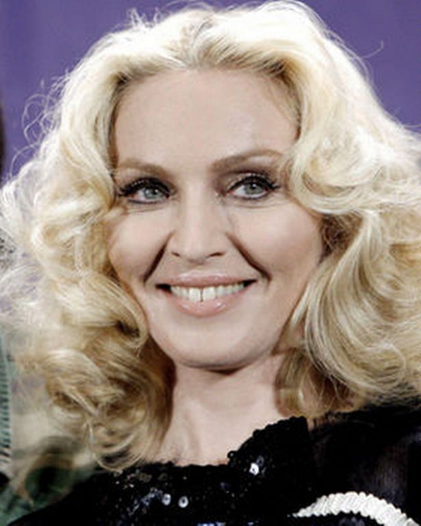 Madonna Old Pic photo 16