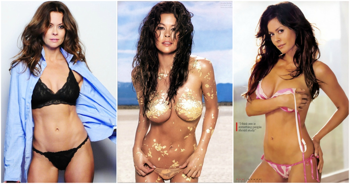 Brooke Burke Sexy Pictures photo 7