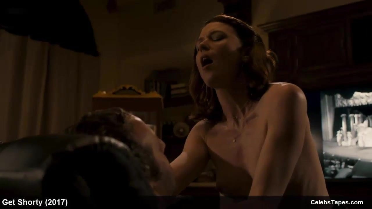 Lucy Walters Naked photo 22