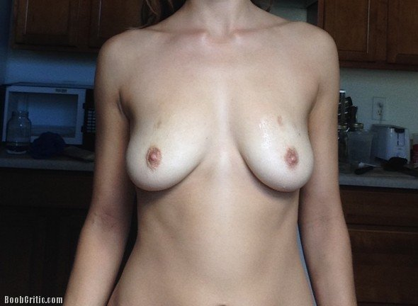Rate My Saggy Tits photo 5