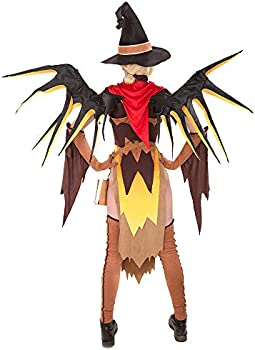 Mercy Witch Outfit photo 22