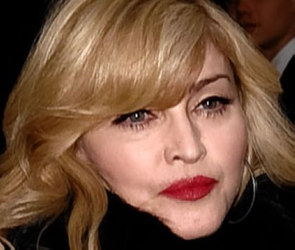 Madonna Old Pic photo 28