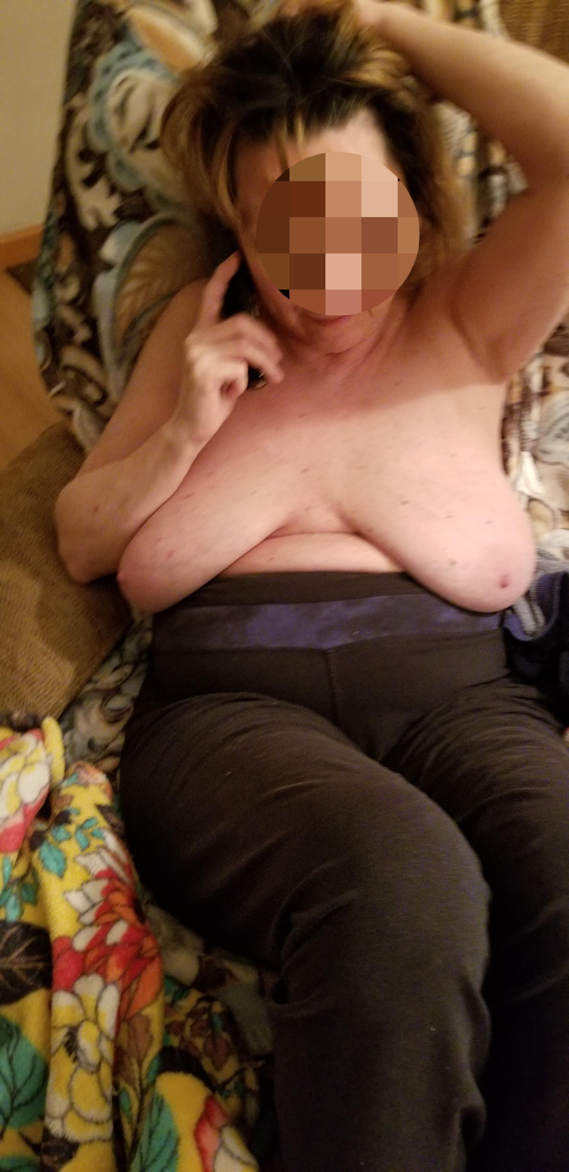 Rate My Saggy Tits photo 22