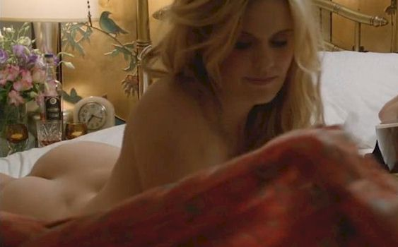 Maggie Grace Fappening photo 6