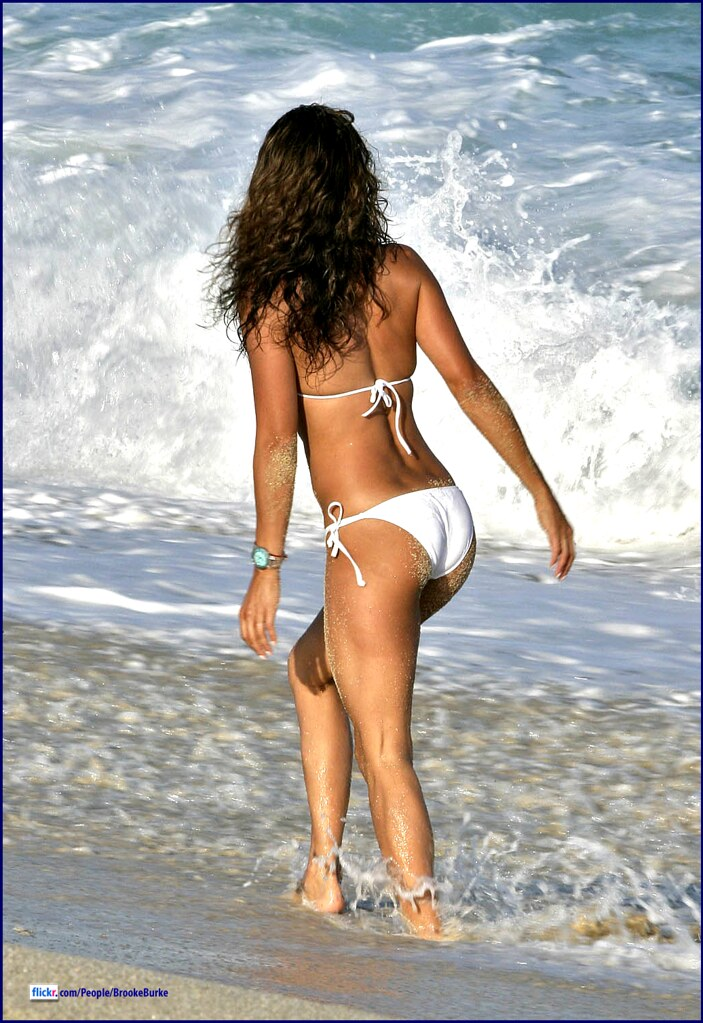 Brooke Burke Pictures photo 9