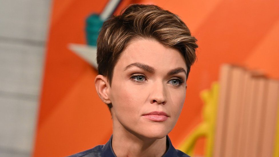 Pics Of Ruby Rose photo 7