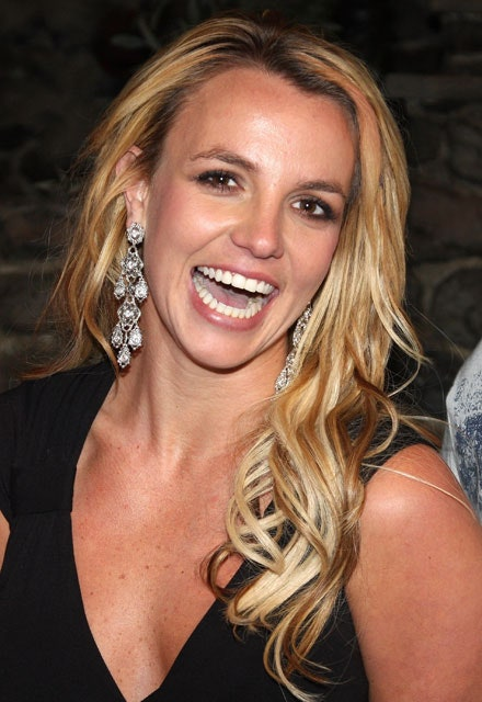 Brittany Spears Candid Photos photo 5