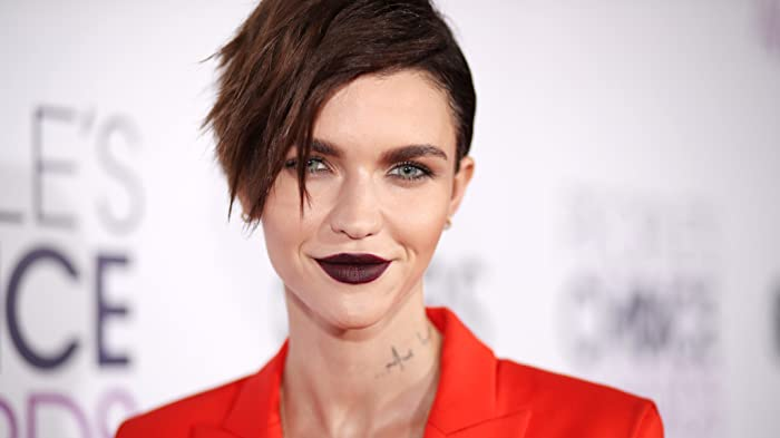 Pics Of Ruby Rose photo 19