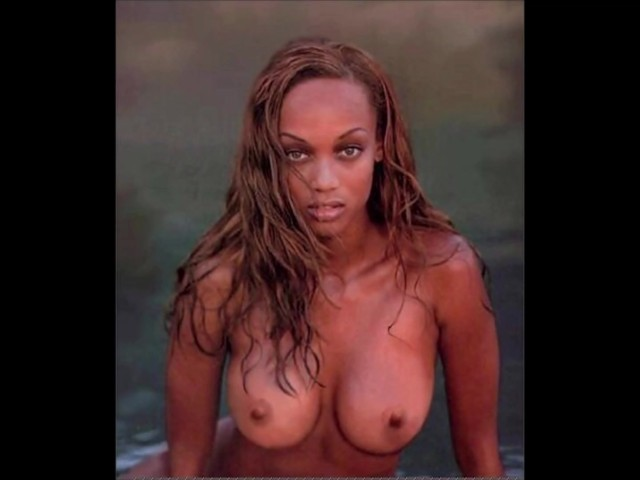 Tyra Banks Naked Pictures photo 2