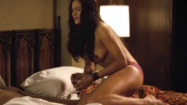 Paula Patton Naked Pictures photo 4