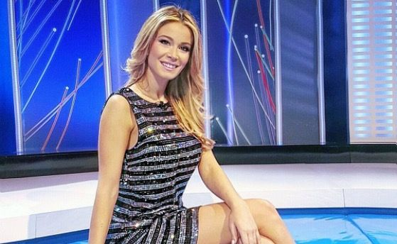News Anchor Leaked Nudes photo 27