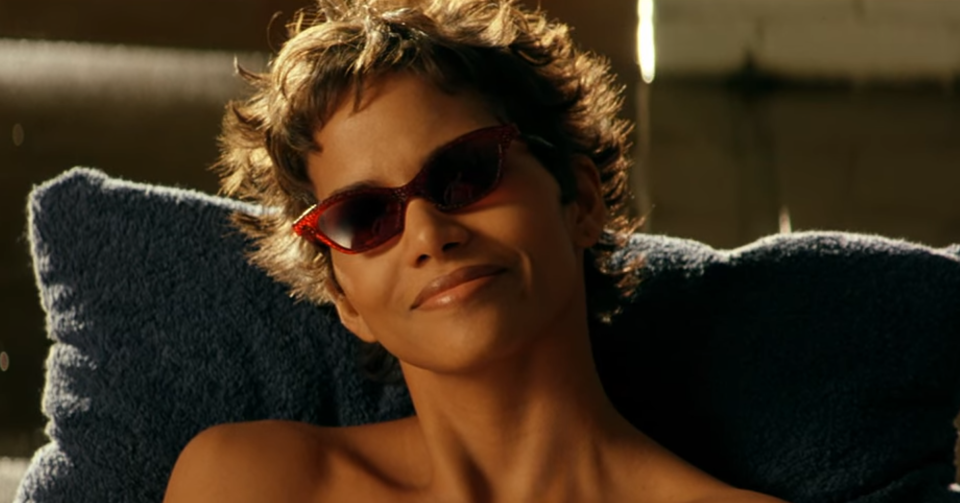 Halle Berry Naked Movies photo 24