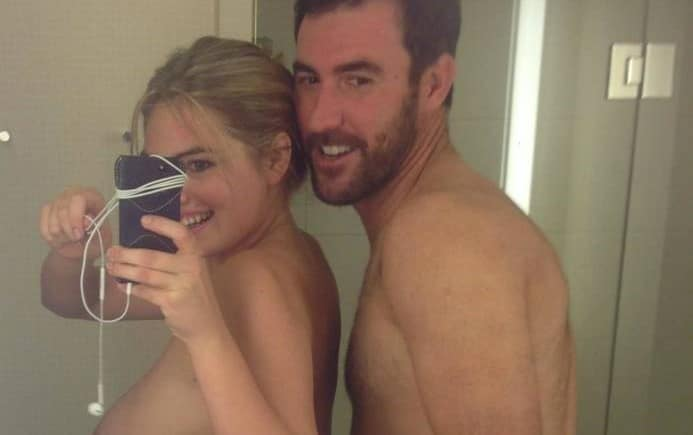 Kate Upton Hacked Pictures photo 3