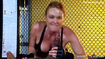 Holly Holm Sex Tape photo 26