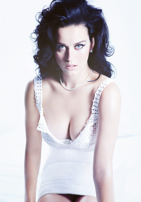 Has Katy Perry Ever Been Topless photo 29