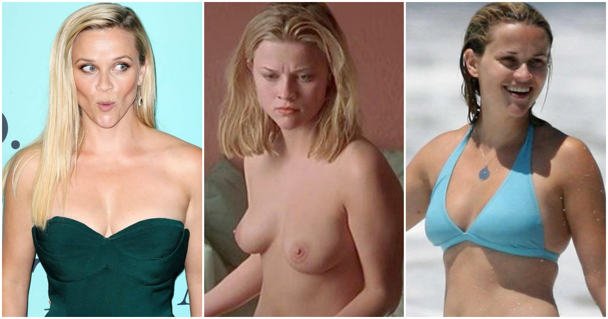 Reese Witherspoon Sex Movies photo 25