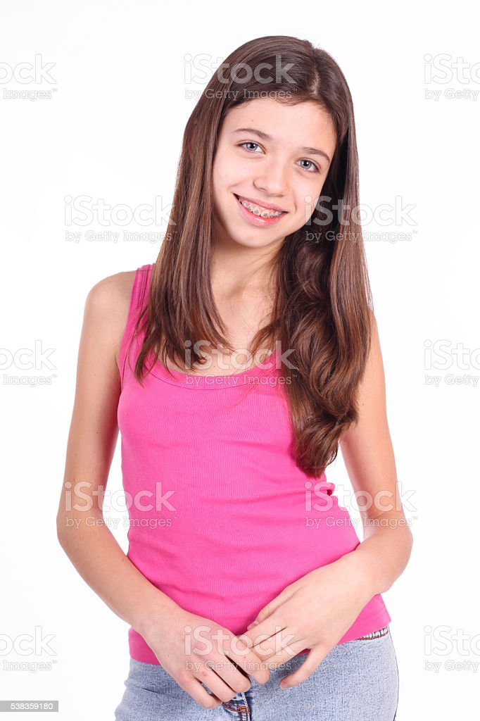 Young Teen Girls Pic photo 6