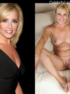 News Anchor Leaked Nudes photo 15
