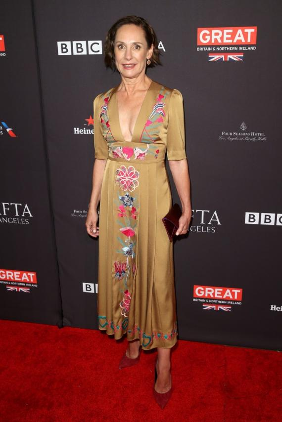 Laurie Metcalf Tits photo 15