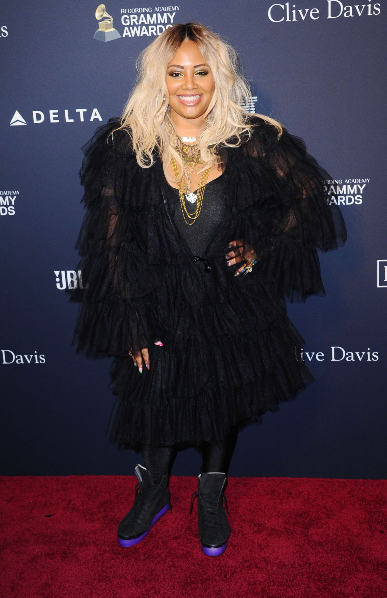 Pictures Of Lalah Hathaway photo 24