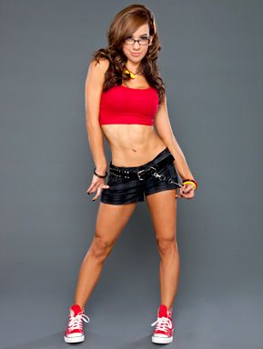 Aj Lee Sexy Pictures photo 6