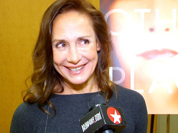 Laurie Metcalf Tits photo 9