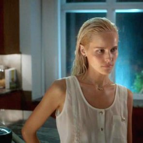 Isabel Lucas Nude Gif photo 9