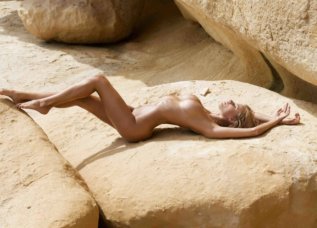 Sissel Grubbe Nude photo 14