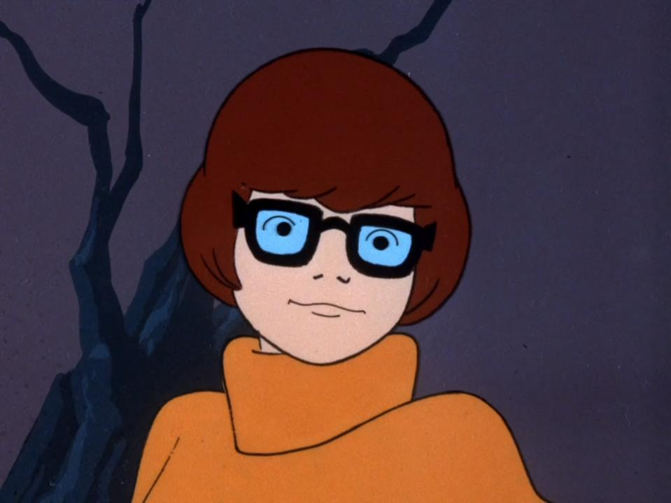 Velma Looking For Glasses photo 6