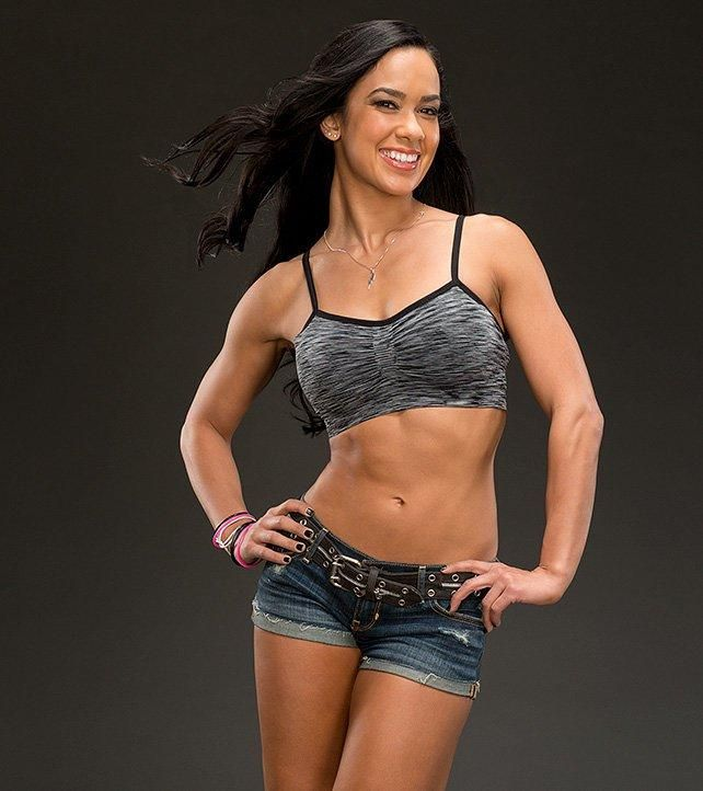 Aj Lee Sexy Pictures photo 5