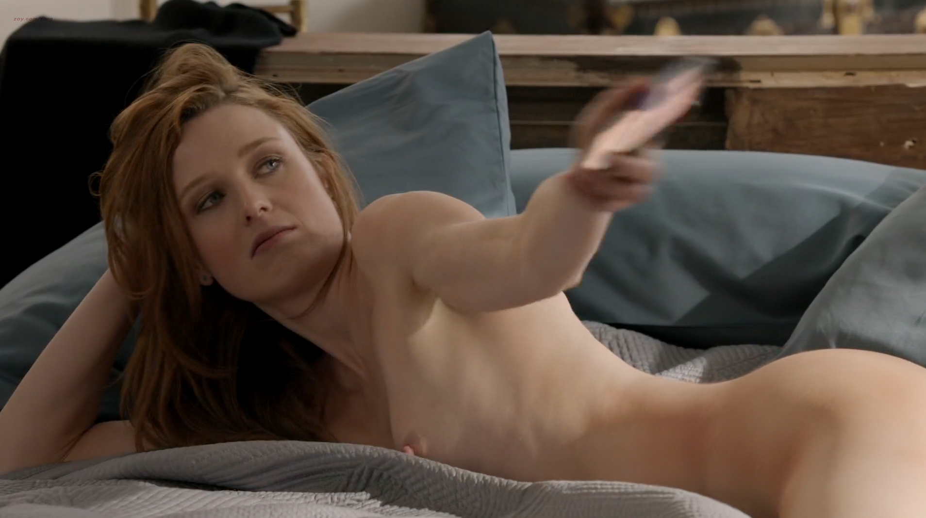Lucy Walters Naked photo 20