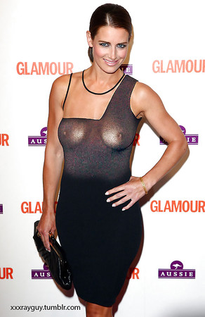 Kirsty Gallacher Tits photo 21