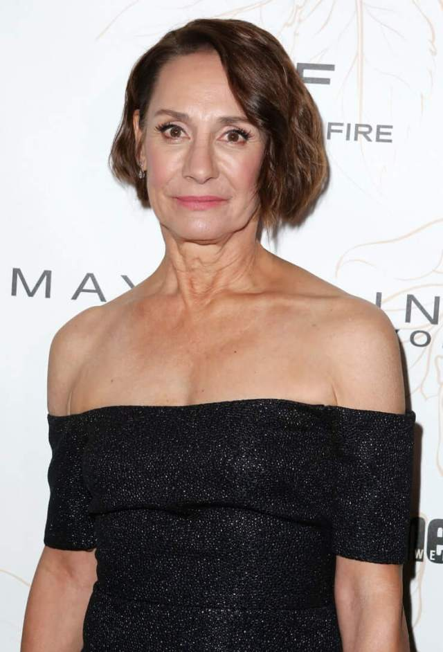 Laurie Metcalf Tits photo 16