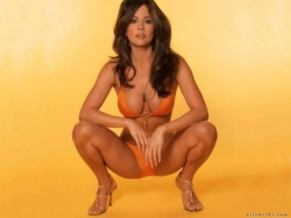 Brooke Burke Sexy Pictures photo 20