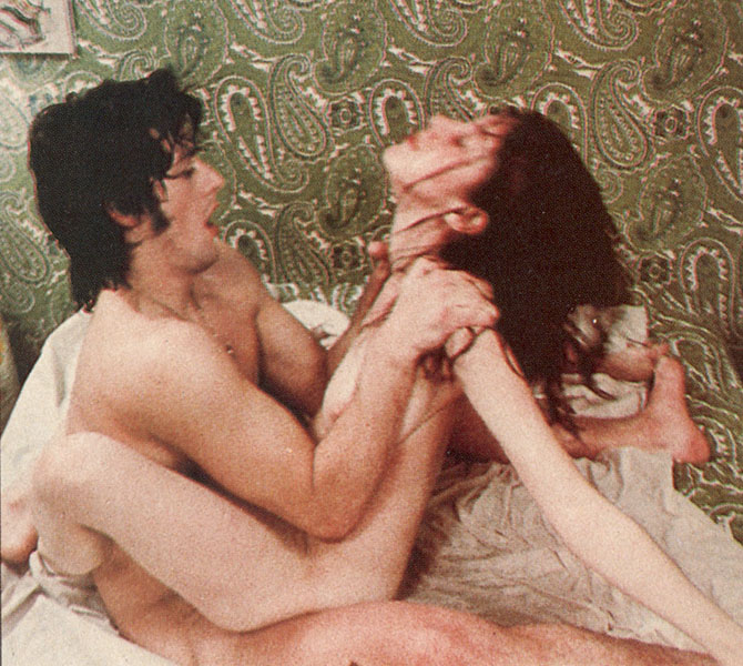 Slyvester Stallone Nude photo 24