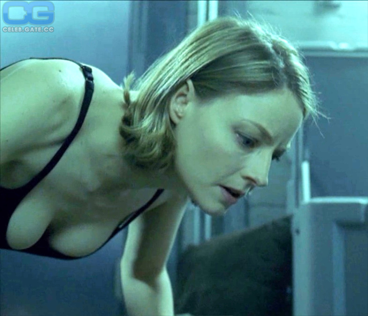 Jodie Foster Naked Photos photo 2