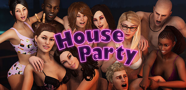 House Party Uncensered photo 2