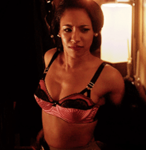 Candice Patton Ever Been Nude photo 29