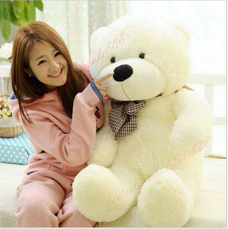 Girl With Huge Toy photo 12