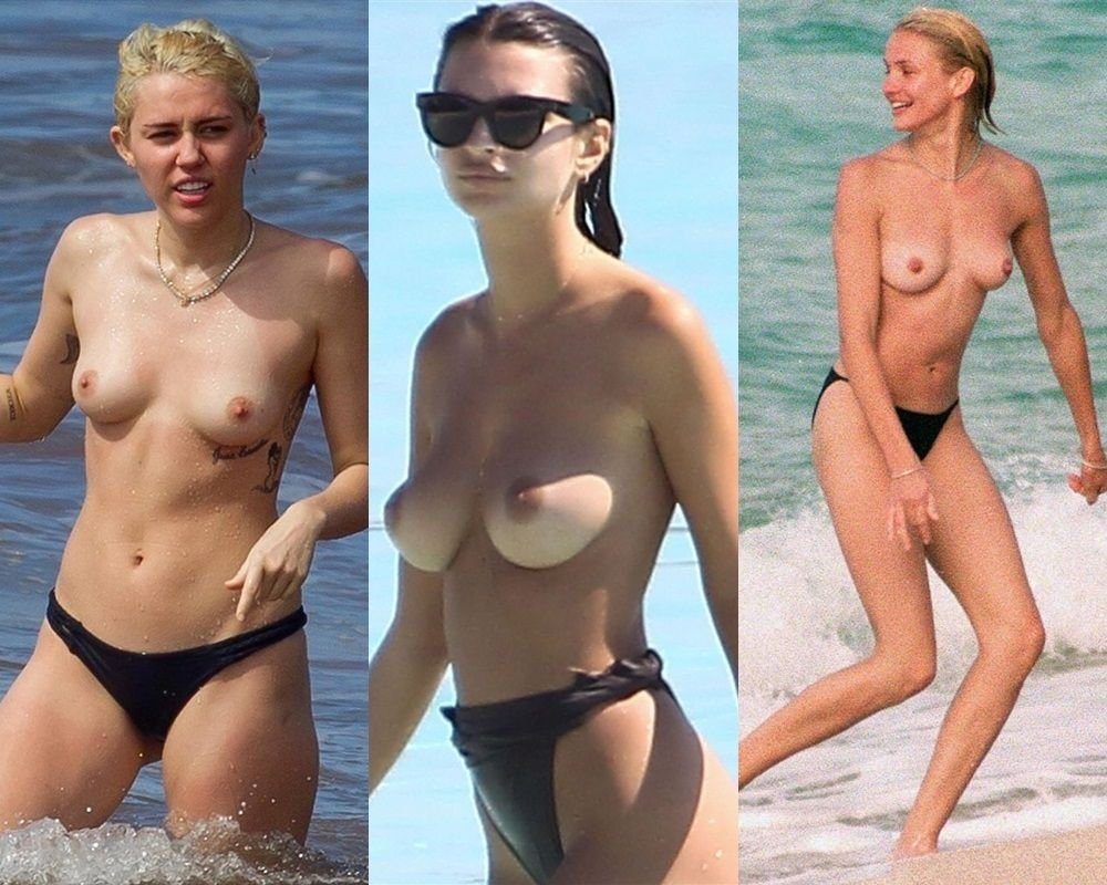 Most Recent Naked Celebs photo 10