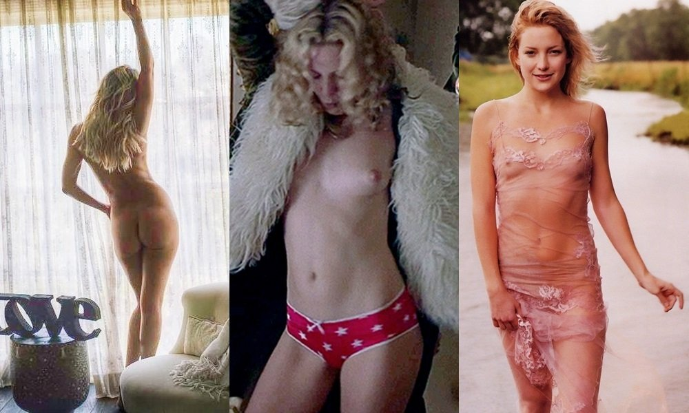 Pictures Of Kate Hudson Naked photo 13