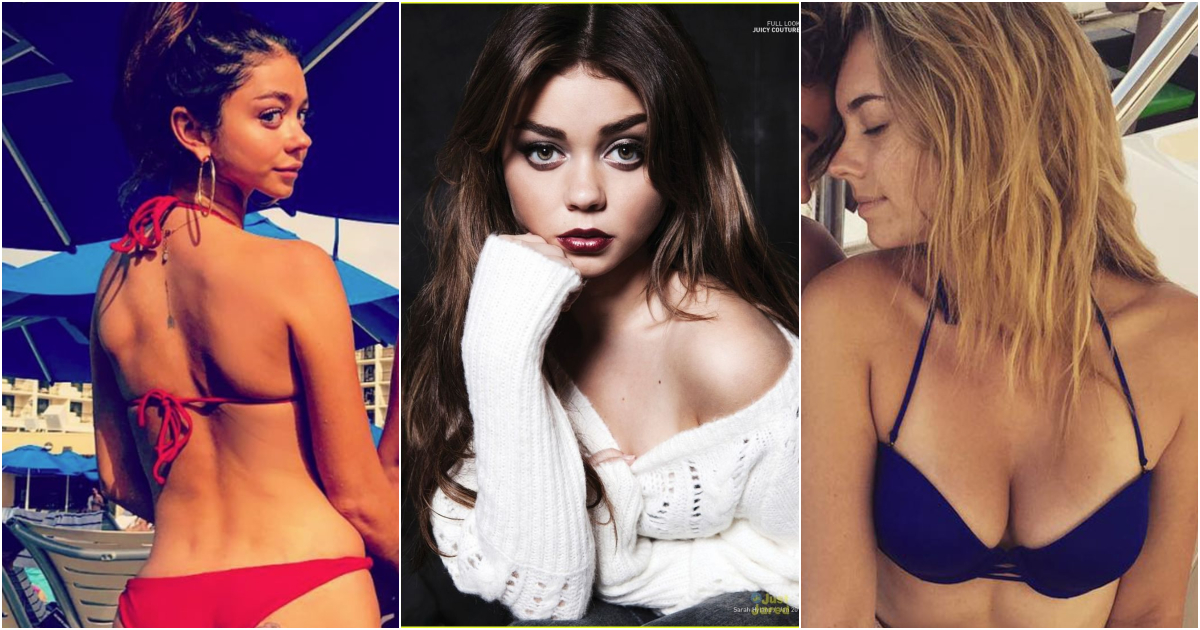 Sarah Hyland Sexy Pictures photo 26