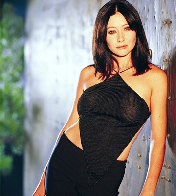 Shannen Doherty Nude Pic photo 4