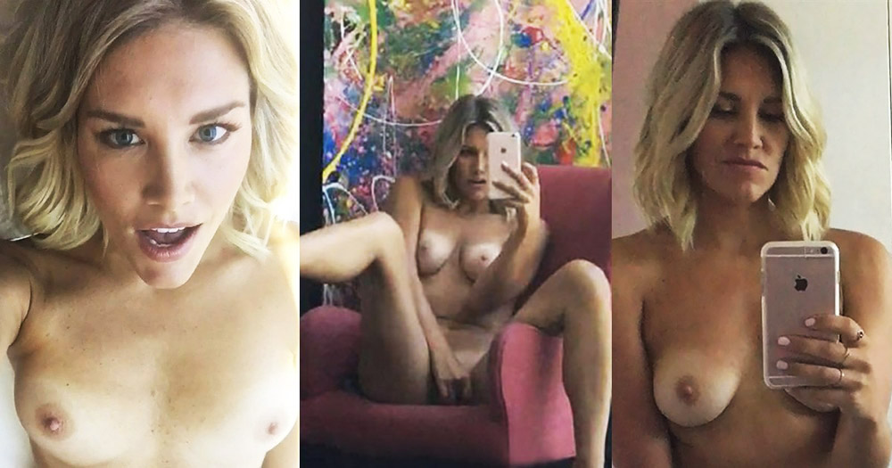 News Anchor Leaked Nudes photo 26