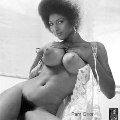 Pam Grier Naked Photos photo 29