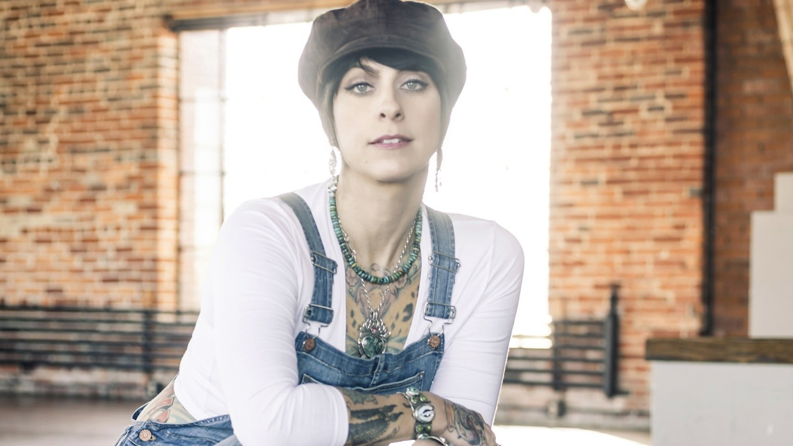 Danielle Colby Burlesque Pickers photo 9