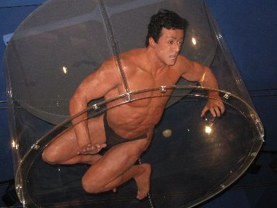 Slyvester Stallone Nude photo 6