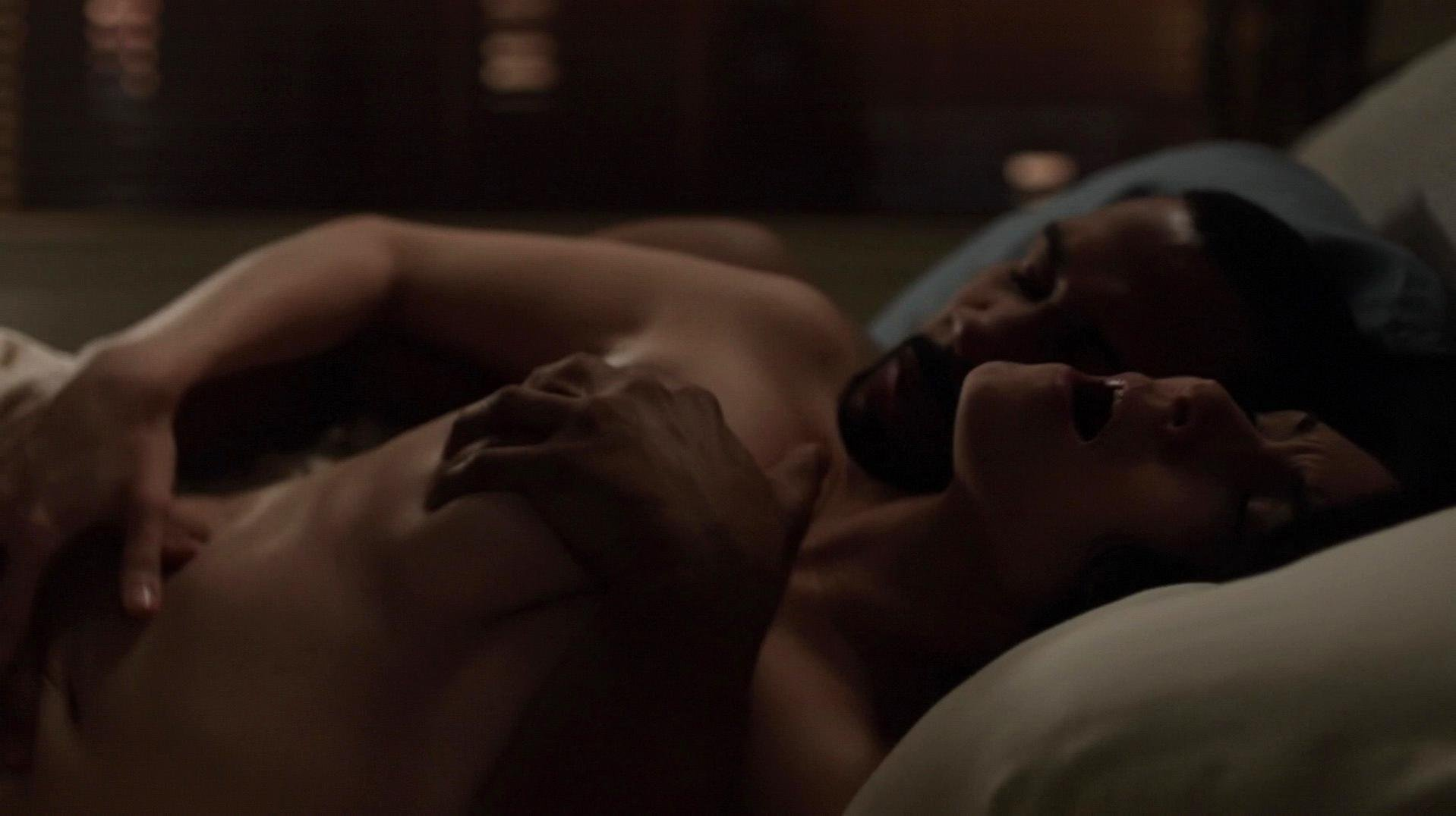 Lucy Walters Naked photo 23
