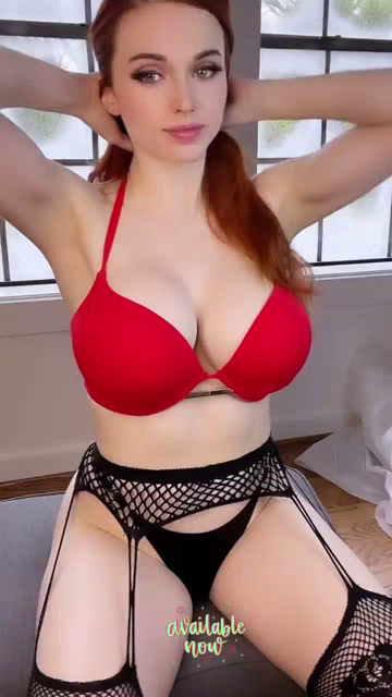 Amouranth Sexy Video photo 12